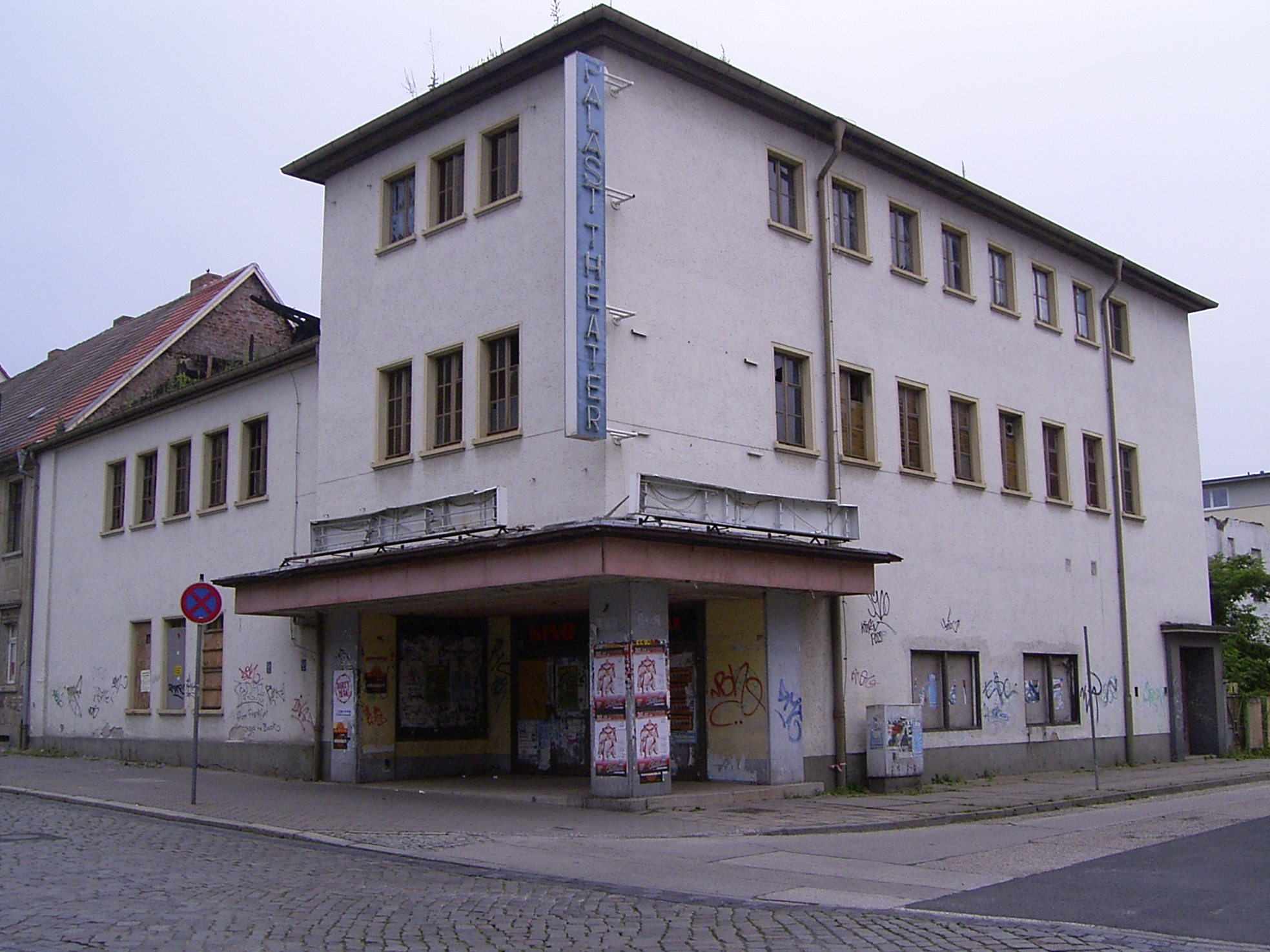 Kino Dessau-Roßlau