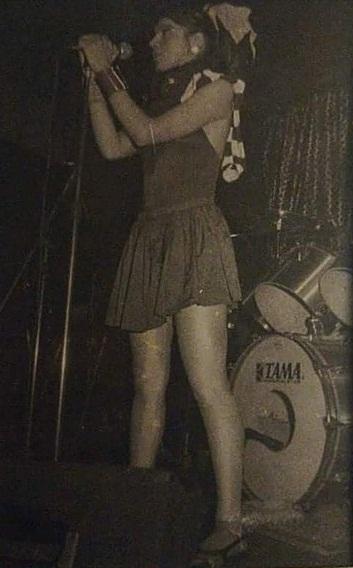 Diana Nylon