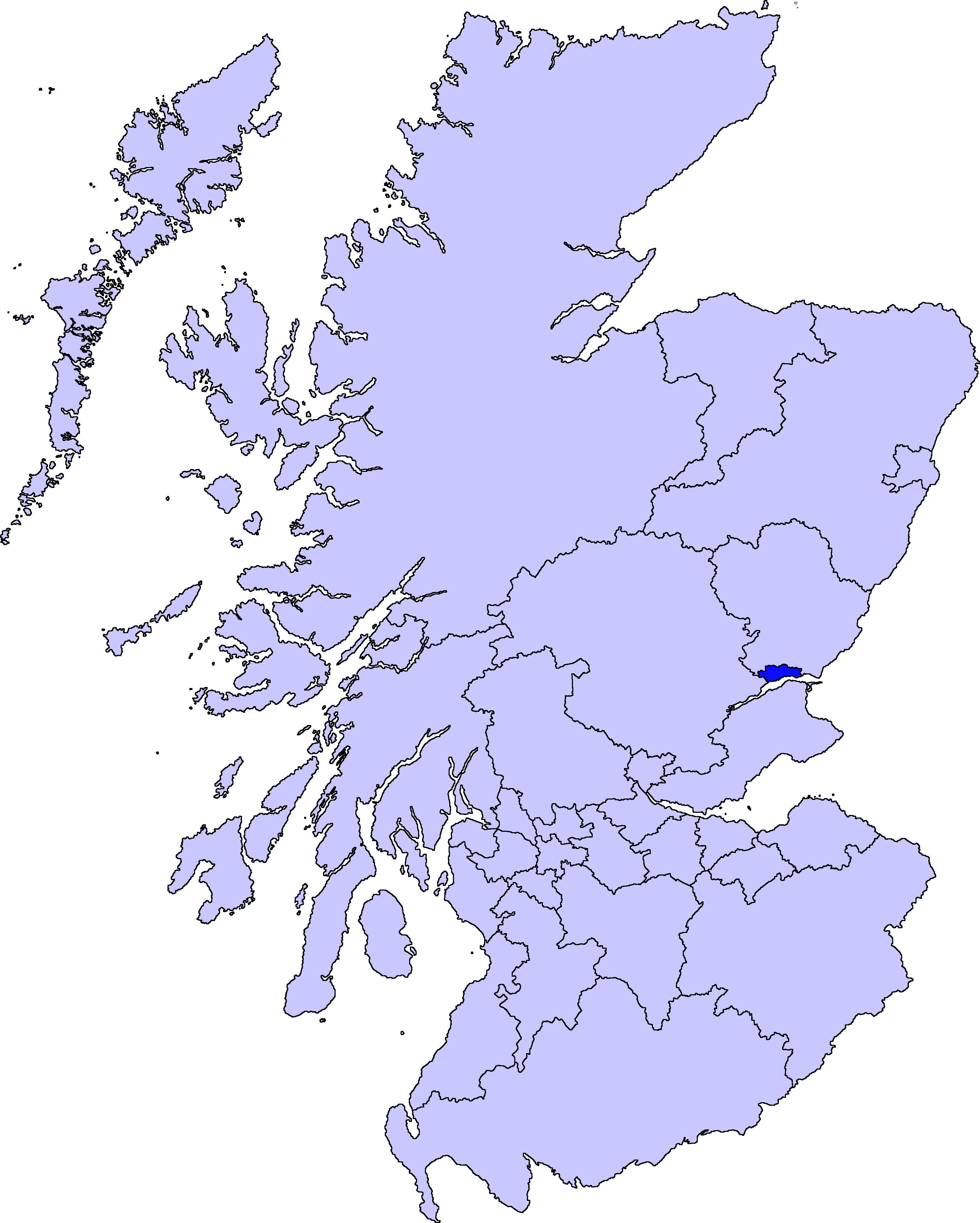 Politics of Dundee - Wikipedia