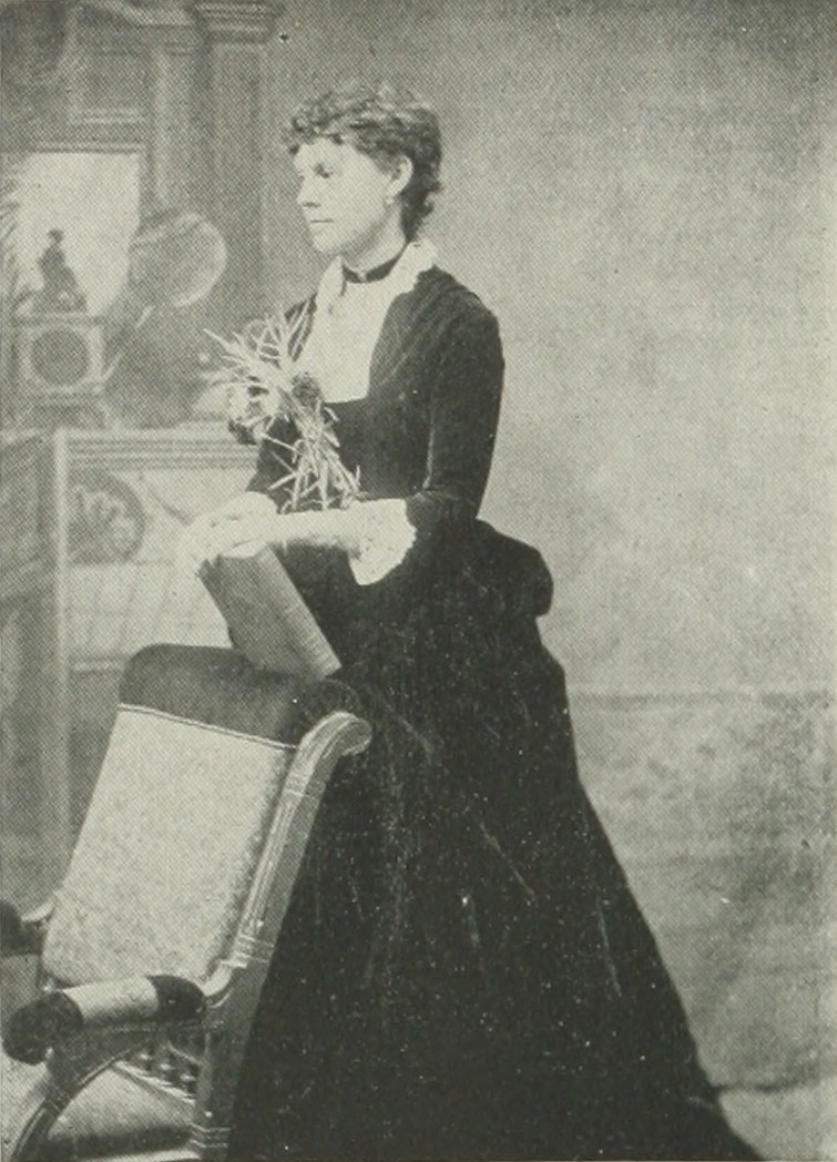 EMMA SHAW A woman of the century (page 660 crop).jpg