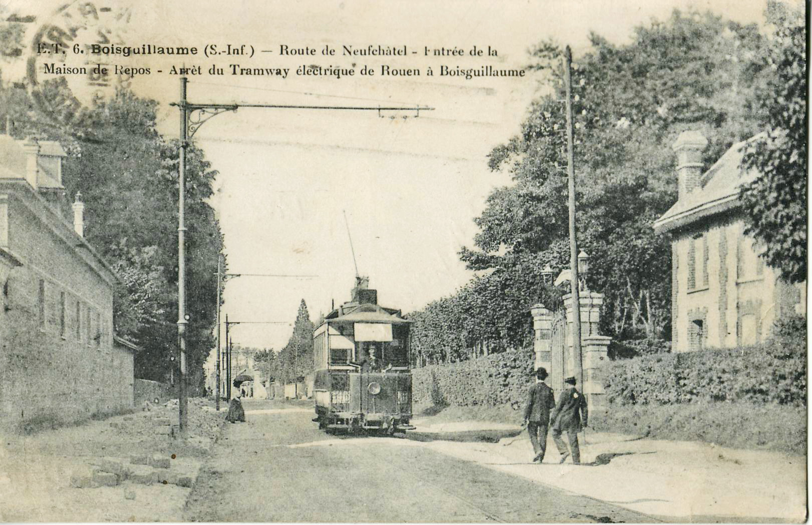 BoisGuillaume  Wikipèdia ~ Bois Guillaume Rouen