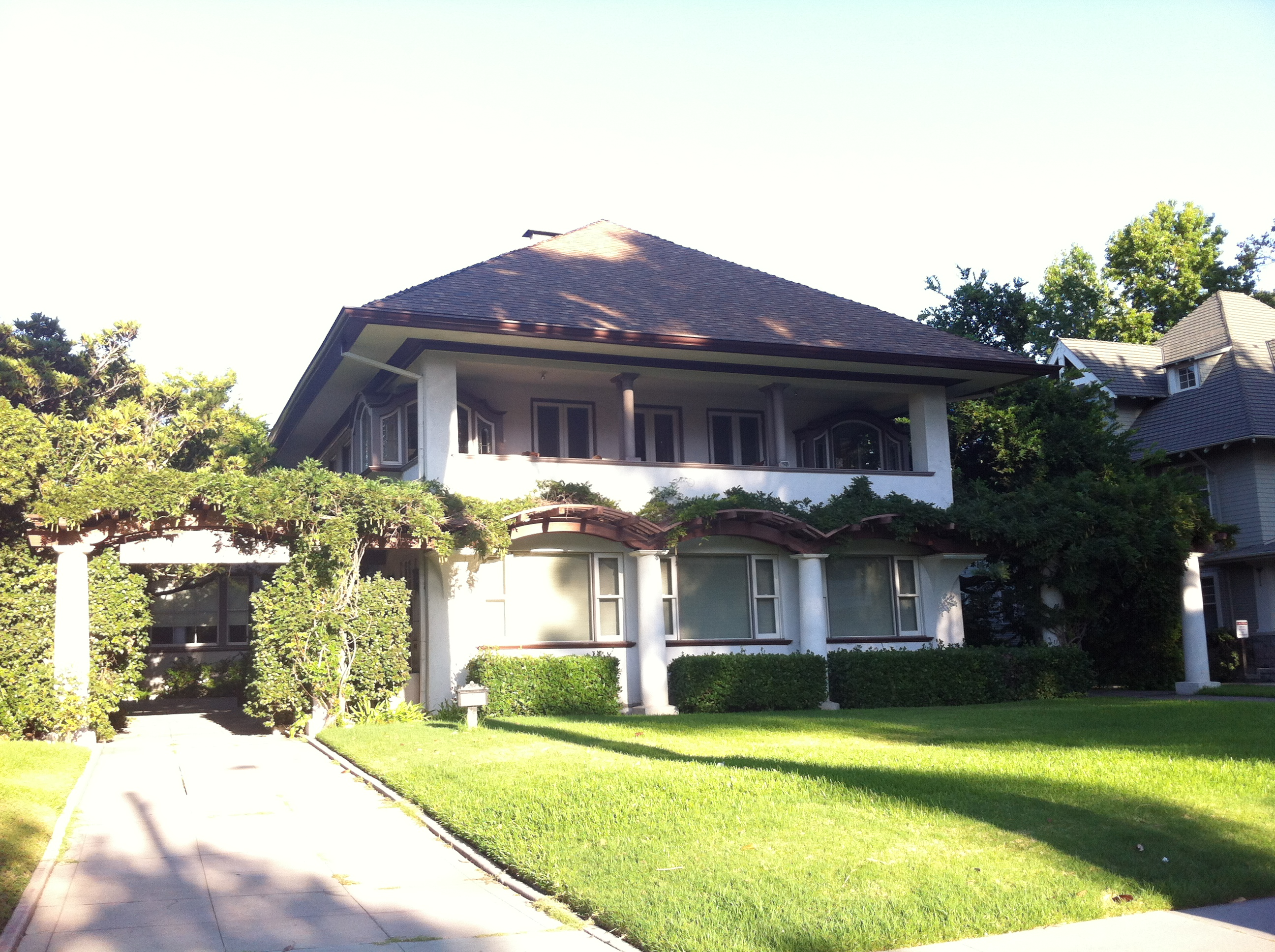 file edmund blinn house now the site of the women 39 s city club of pasadena jpg wikimedia commons. Black Bedroom Furniture Sets. Home Design Ideas