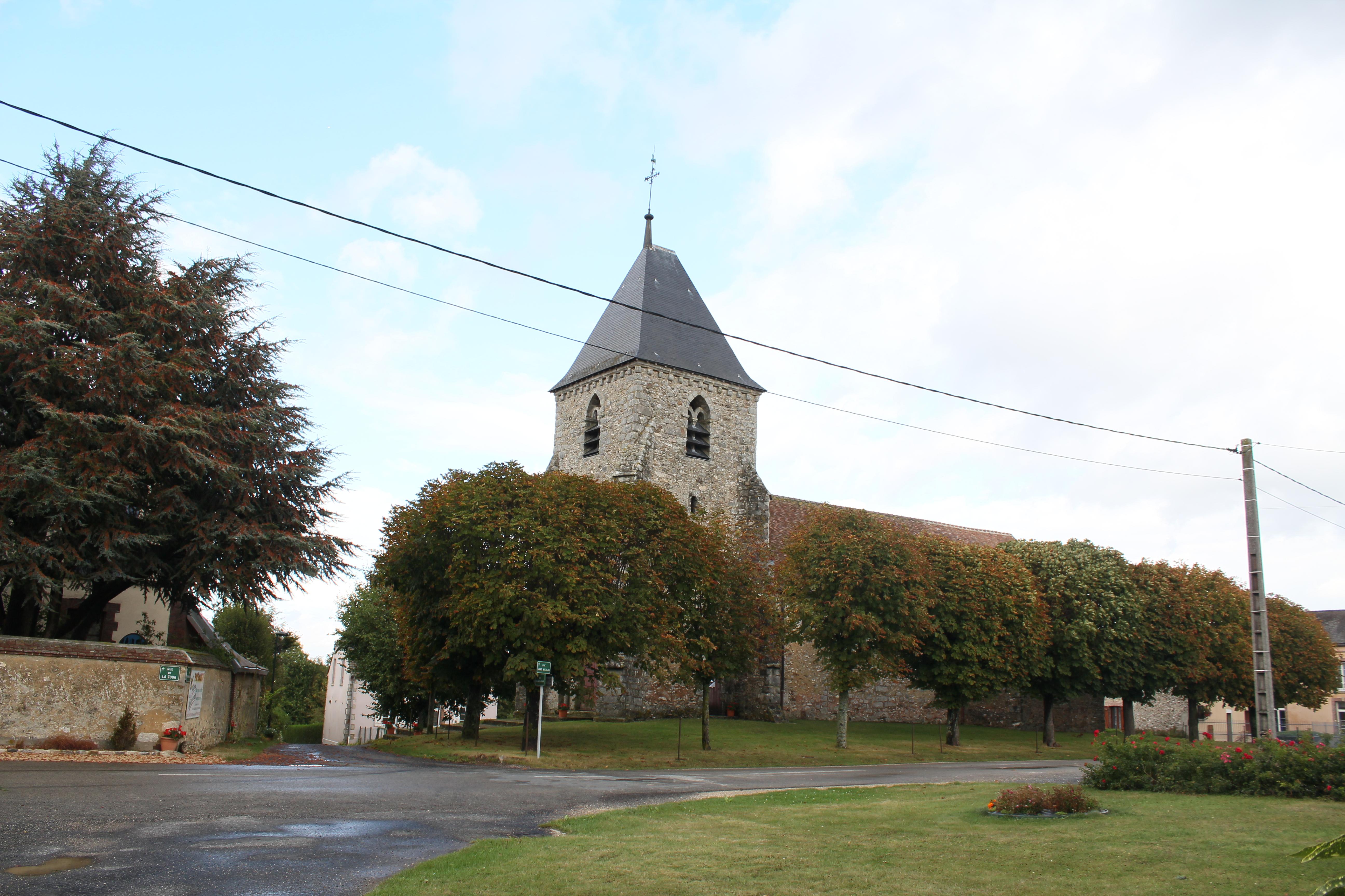La Villeneuve-lès-Charleville
