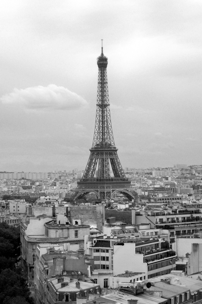 a description and history of the eiffel tower Have you ever thought about going on vacation this summer if you are, you should go to the wonderful eiffel tower located in paris, france there are many reasons as of two why you should consider going there, but these are the important ones the life of gustave eiffel, description of the eiffel.