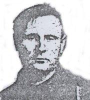Elmer McCurdy Plumber, train robber