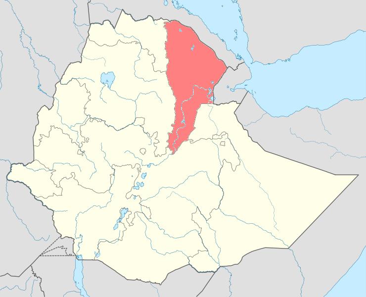 படிமம்:Ethiopia Afar locator.png