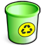 Fairytale trashcan empty green.png