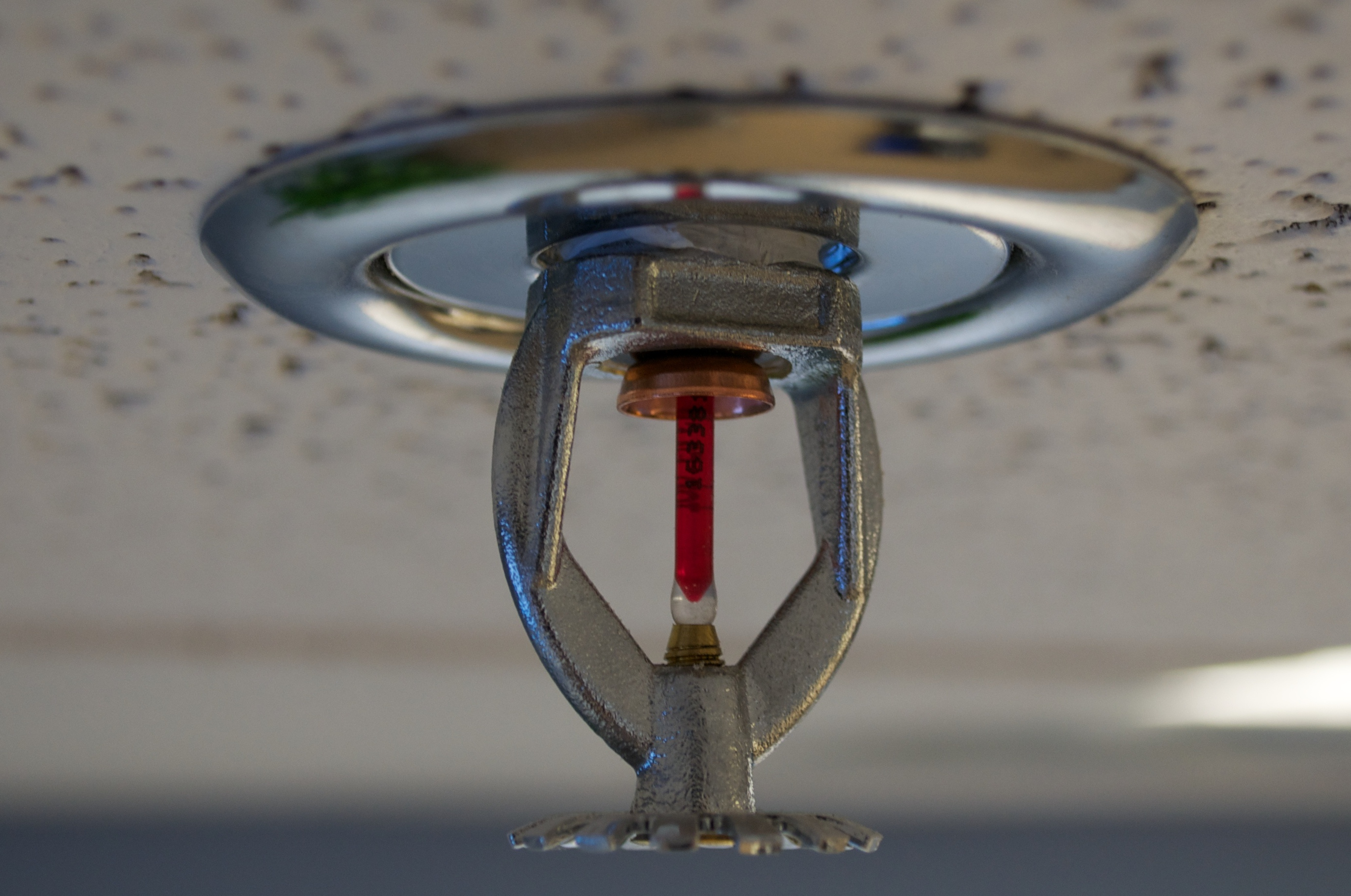 Picture of phoenix fire sprinklers