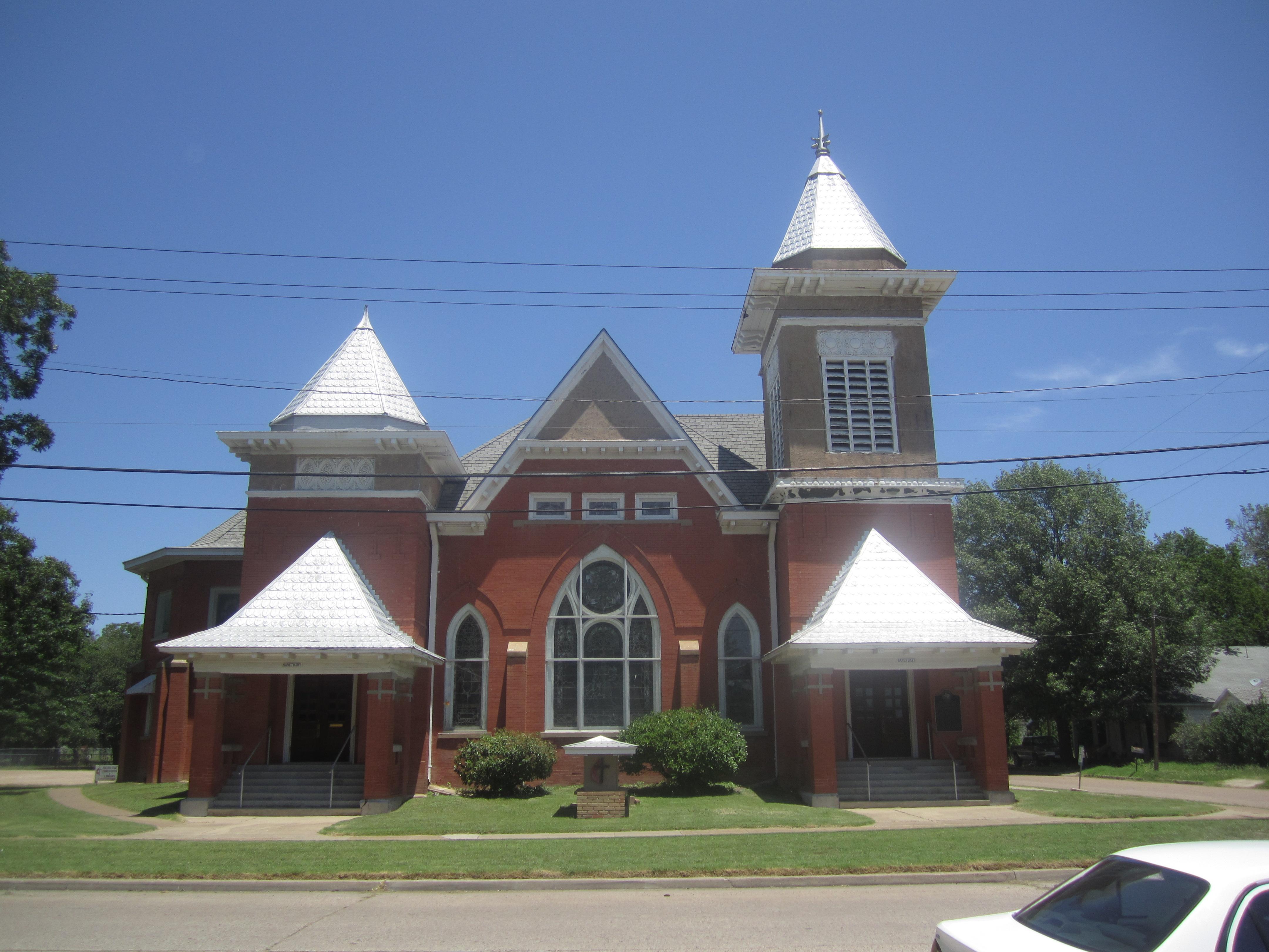 Bartlett United Methodist Church Craft Fair