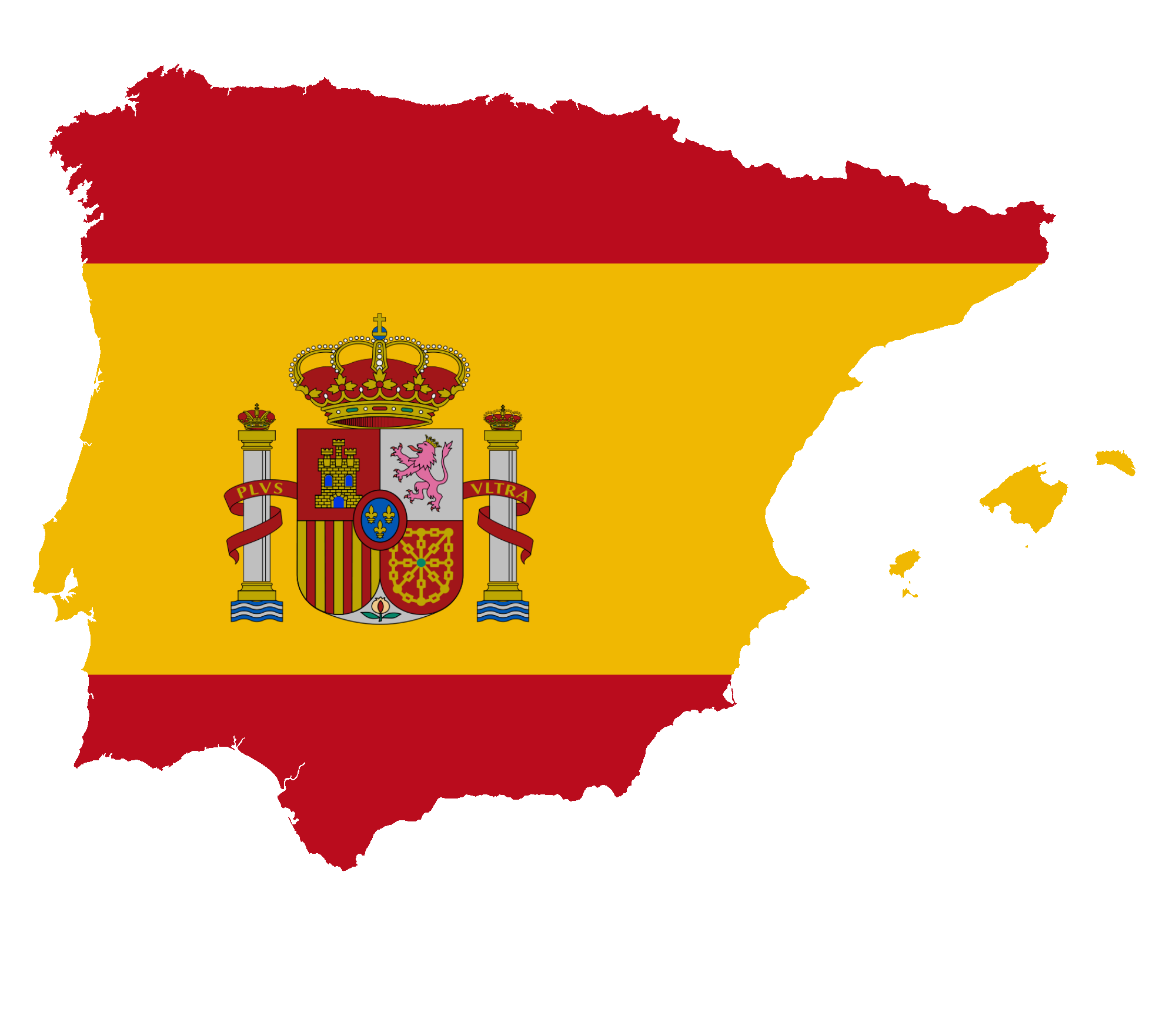 File:Flag map of Greater Spain.png   Wikimedia Commons