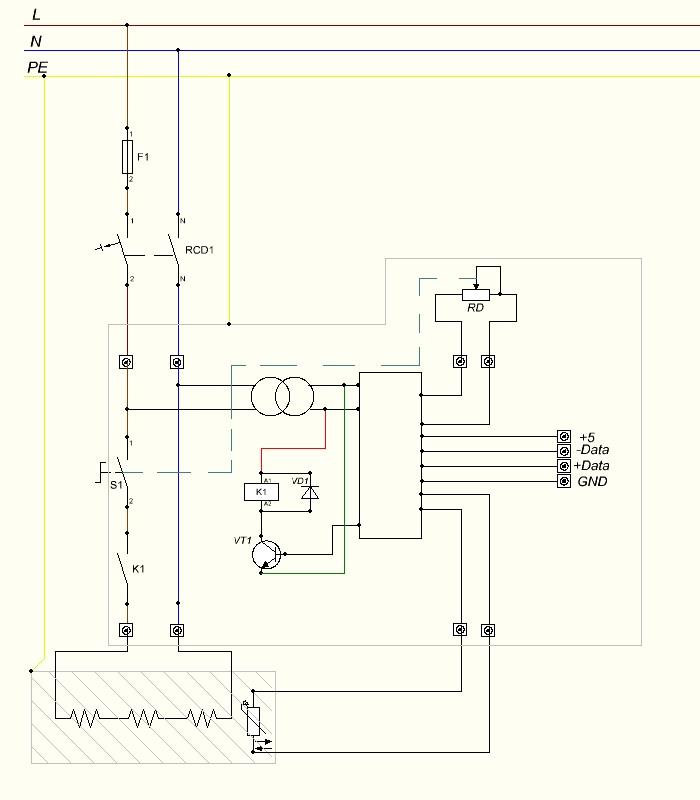 Underfloor heating underfloor heating diagram underfloor heating diagram images asfbconference2016 Images