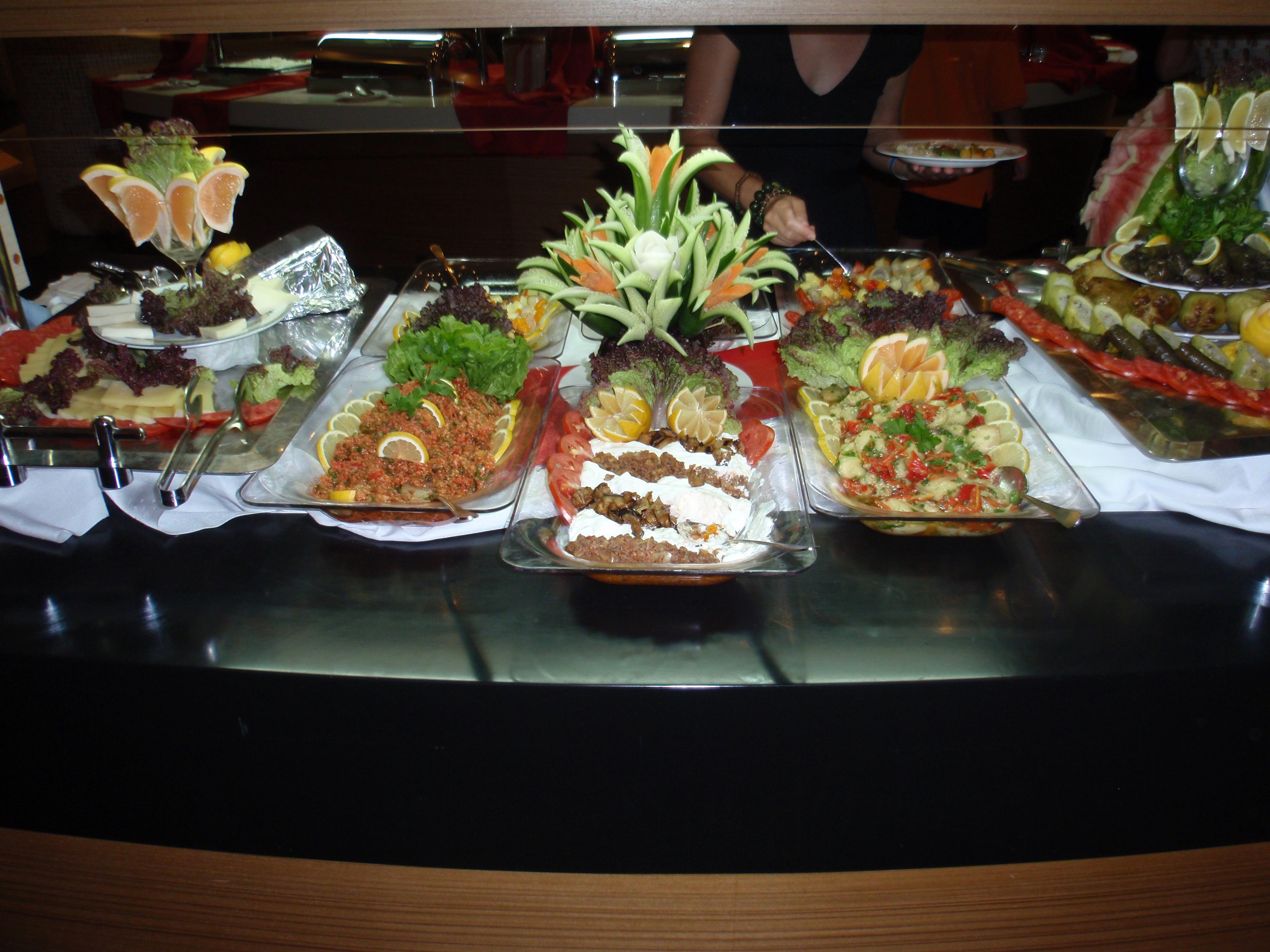 True Food Restaurant Santa Monica