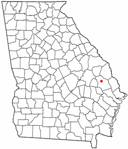 File:GAMap-doton-Statesboro.PNG - Wikimedia Commons on savannah ga on a map, sandy springs ga on a map, thomasville ga on a map, ringgold ga on a map, columbus ga on a map, augusta ga on a map, tennille ga on a map, jonesboro ga on a map, brunswick ga on a map, macon ga on a map, powder springs ga on a map, fulton county ga on a map, milledgeville ga on a map, sea island ga on a map, rock spring ga on a map, roswell ga on a map, rentz ga on a map, rome ga on a map, albany ga on a map, tate ga on a map,