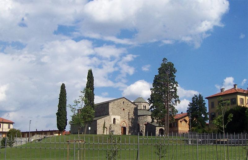 Galliano collina