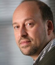 Gavin Schmidt climatologist