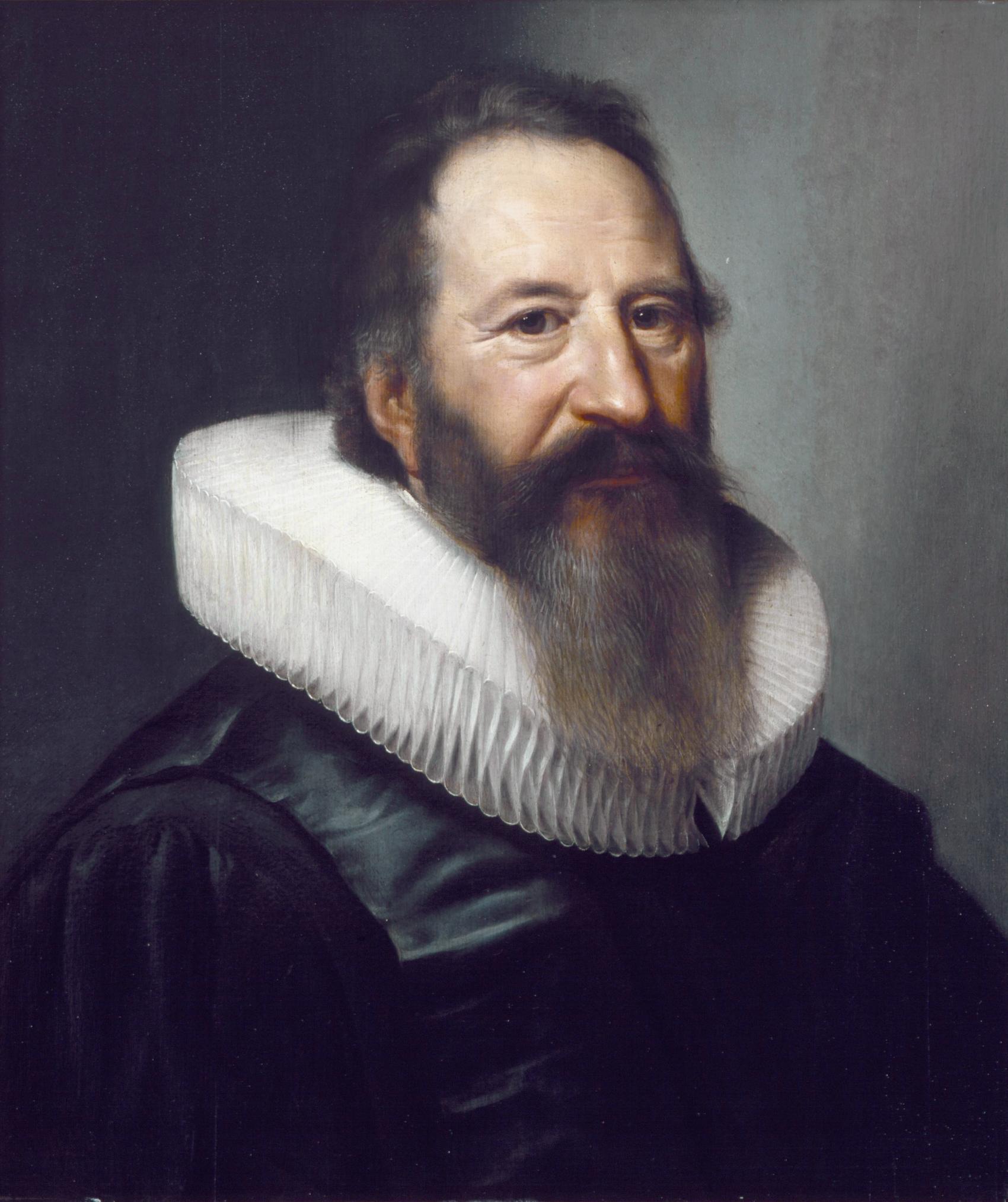 Gerrit Johan Vossius