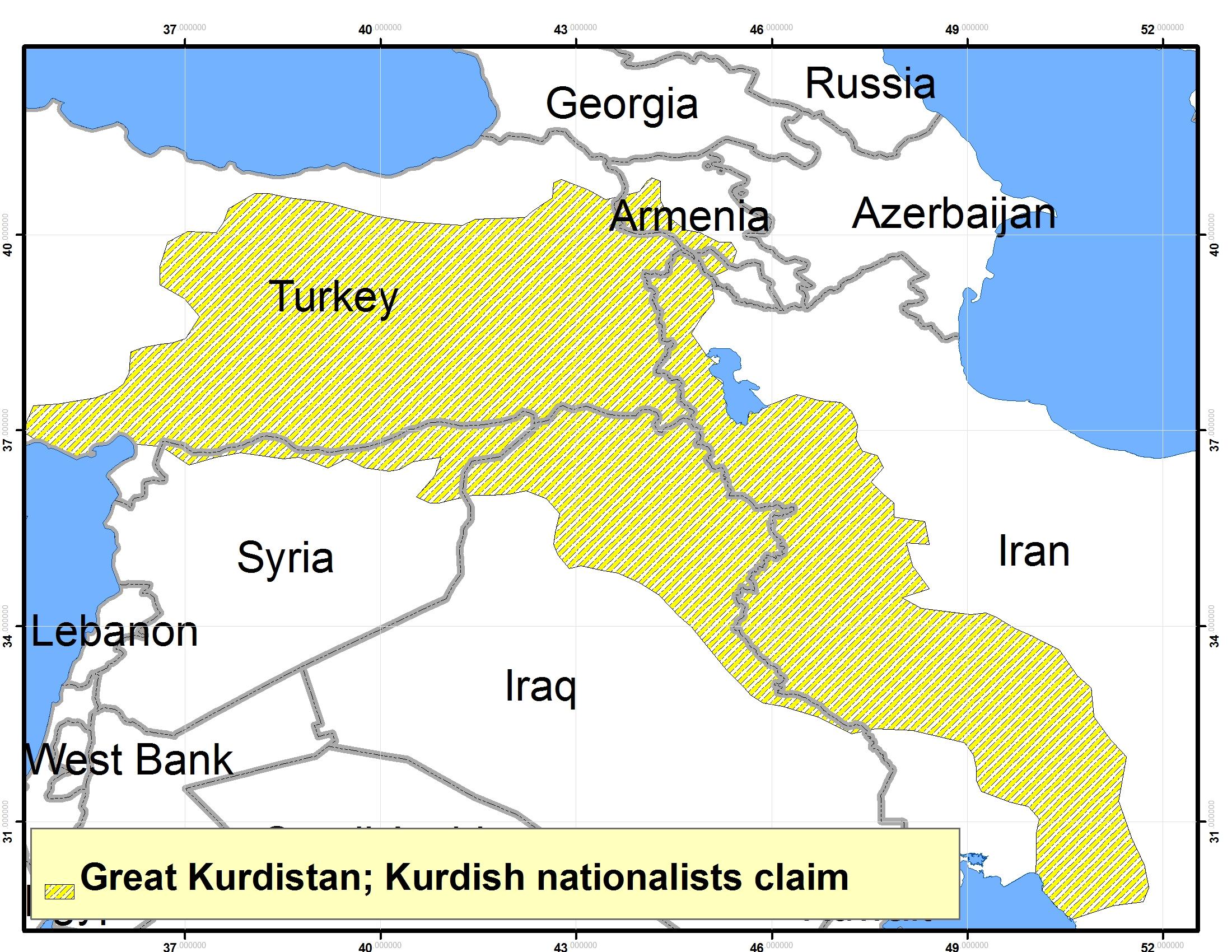 kurdistan wiki