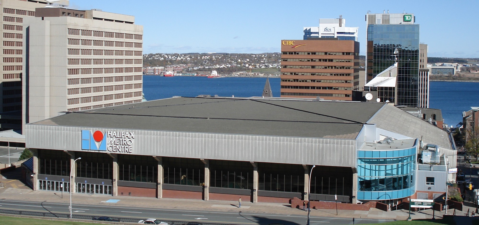 Halifax Metro Centre