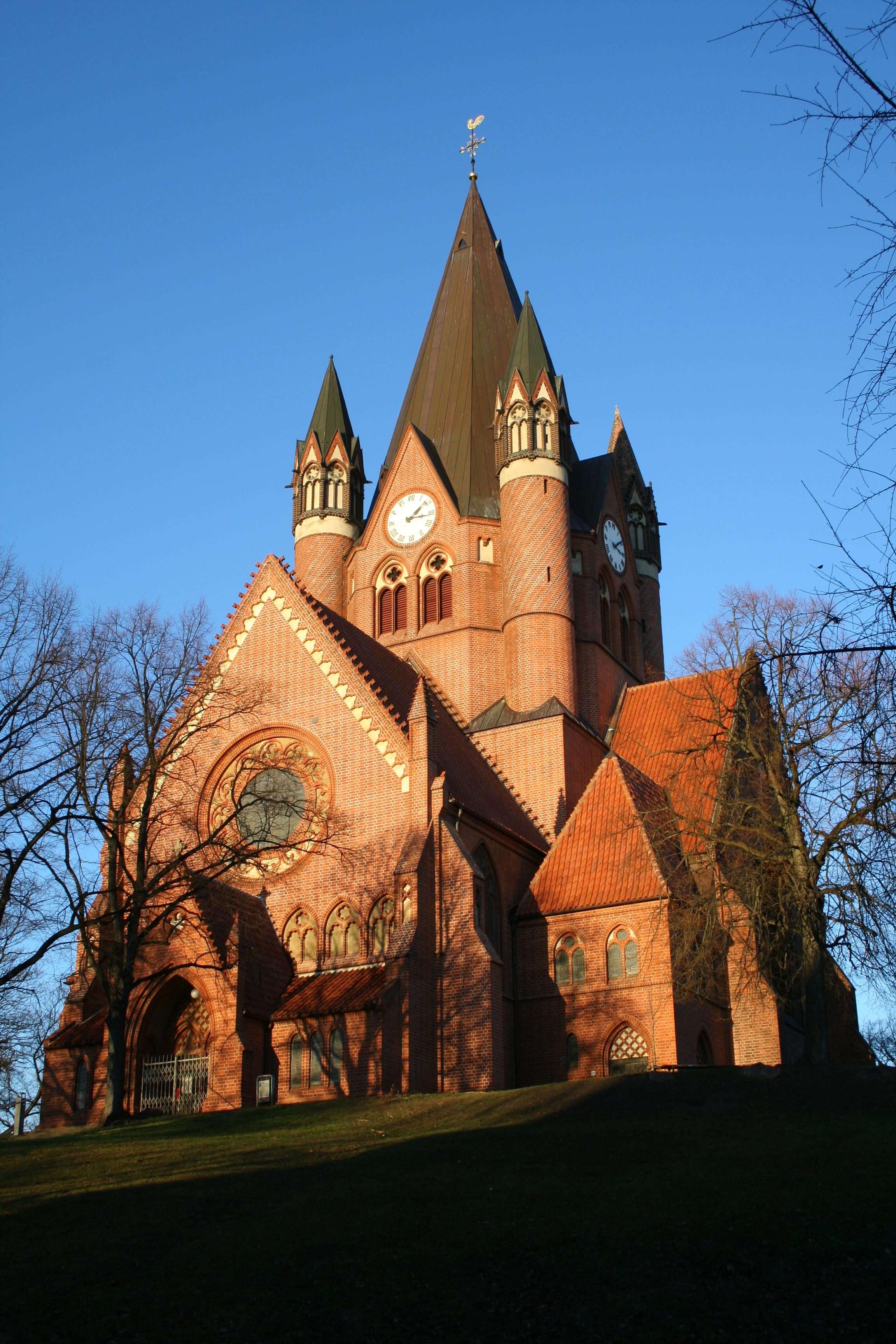 Image result for Armenische Kirche in Deutschland
