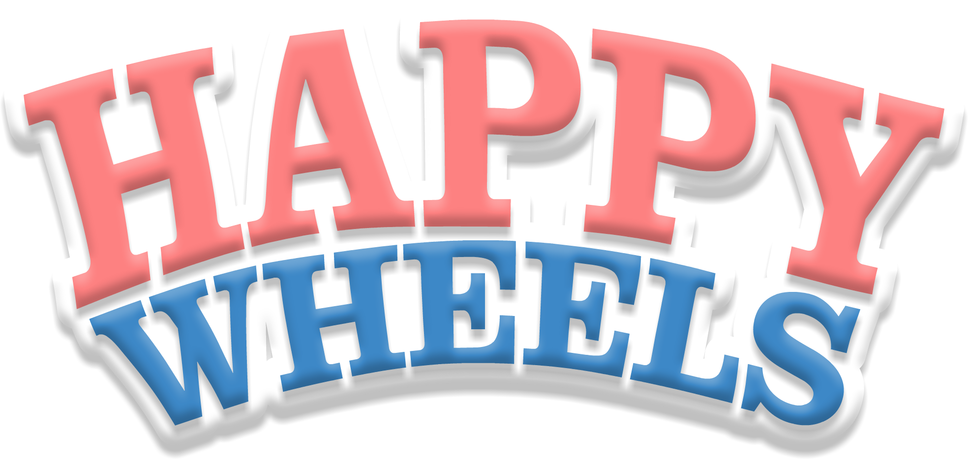 happy wheels a