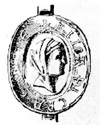Heilika of Pettendorf-Lengenfeld Countess Palatine of Bavaria
