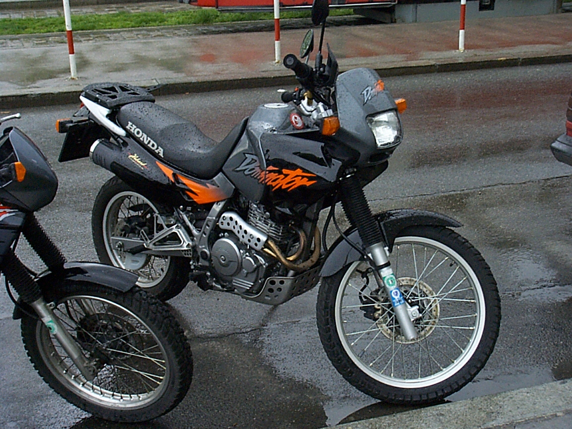 Honda Nx650 Dominator Wikipedia Xr650l Wiring Diagram 2005