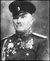Полковник Христо Петров Чаракчиев