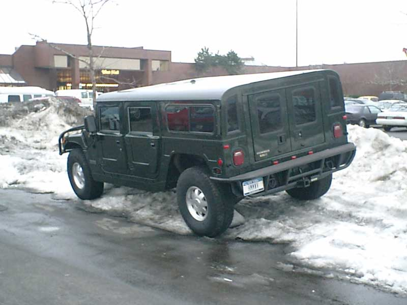 Hummer H1 - Wikiwand