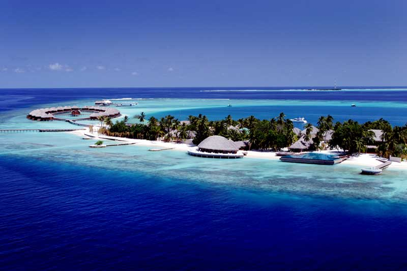 Maldives Best Island For Snorkeling