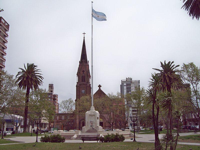 File:Iglesia de la merced Pergamino 3.JPG