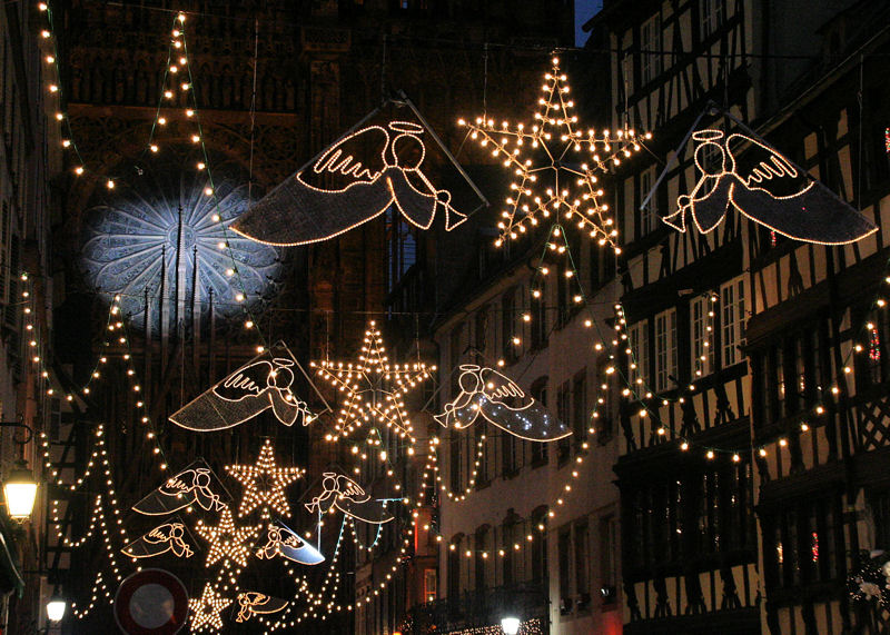 File illuminations - Illumination noel paris ...