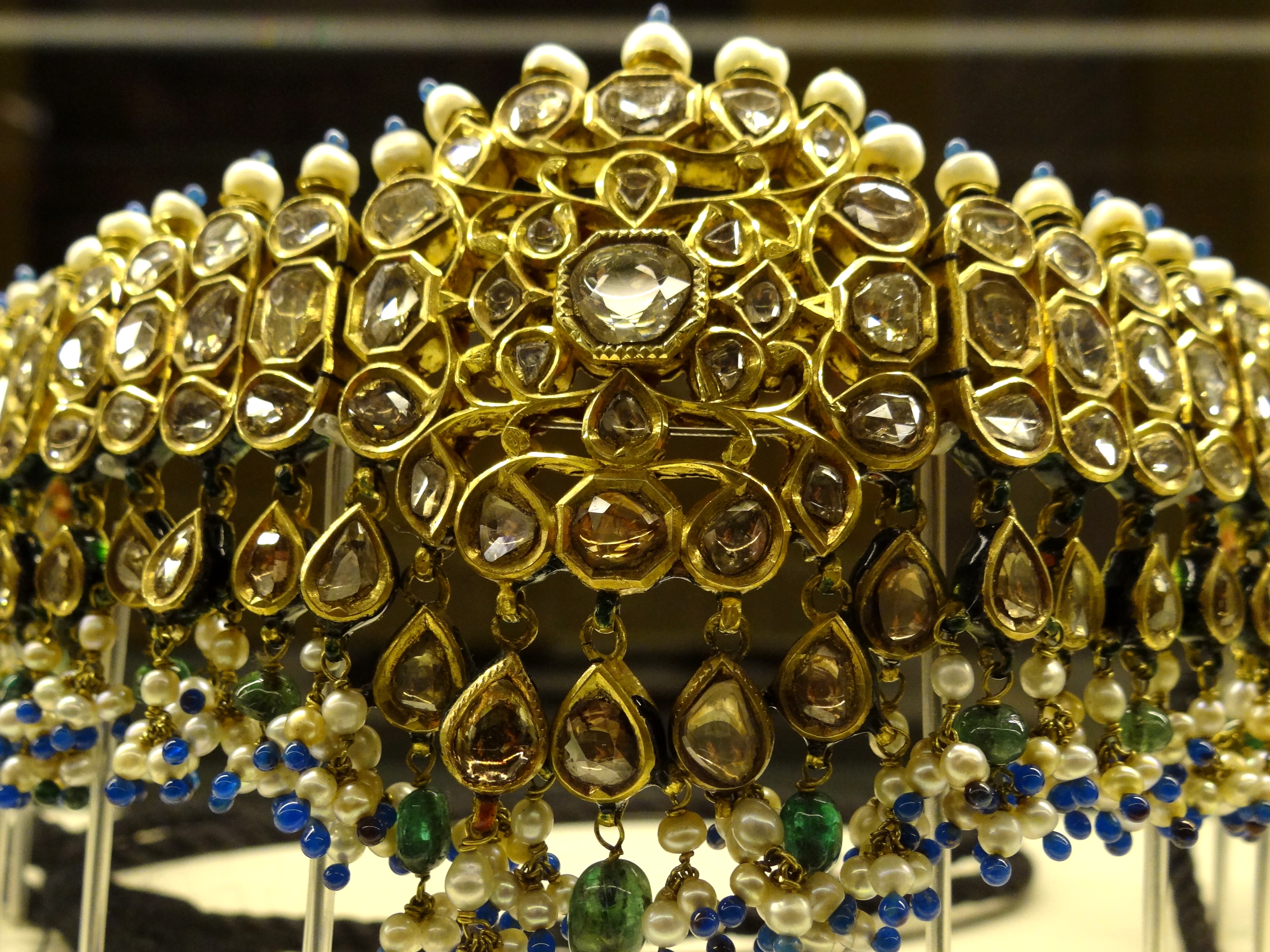 Indian Fashion Jewelry Nyc