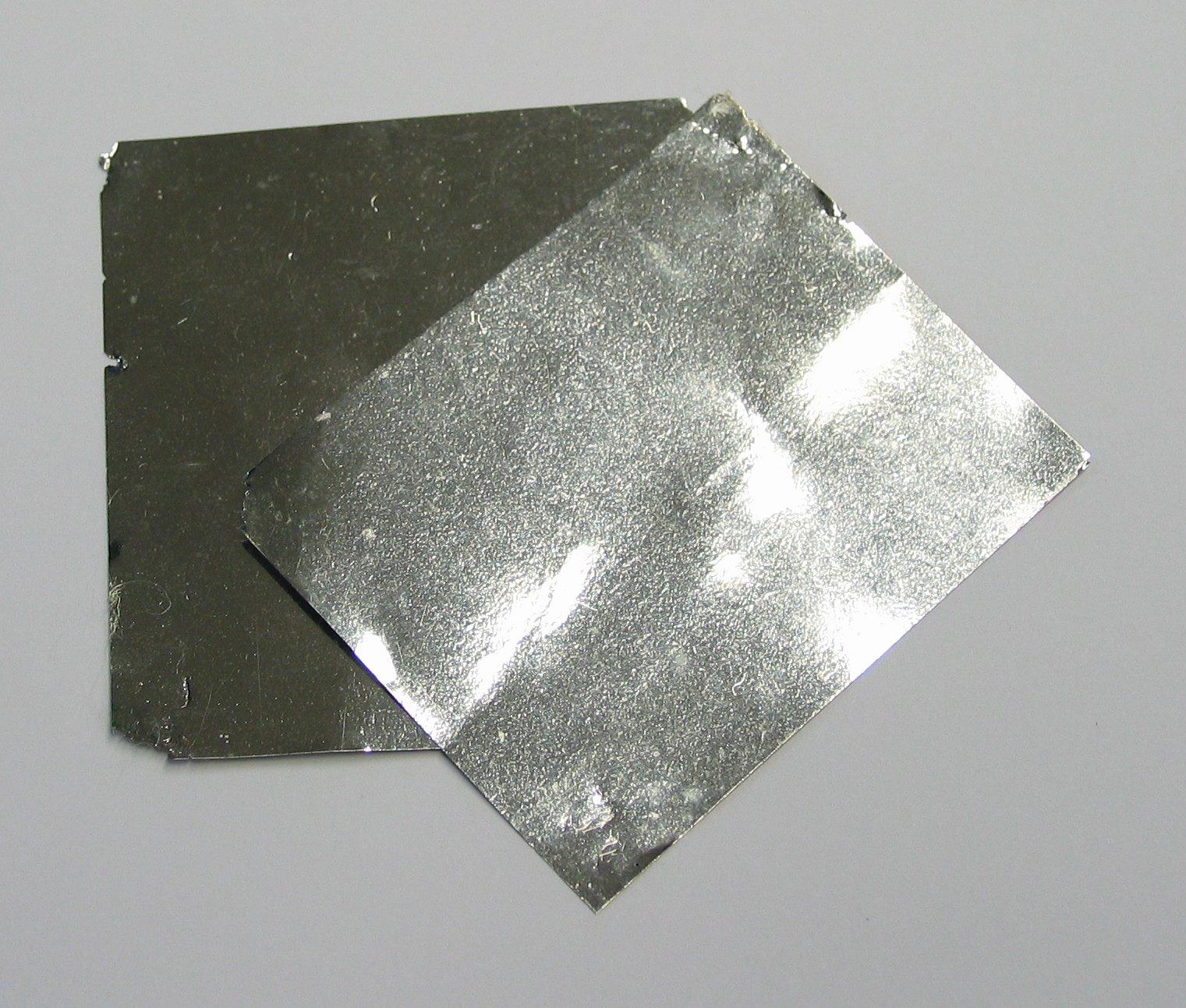 Iridium dating