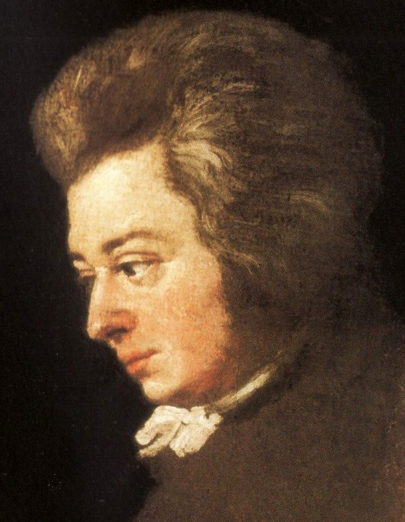 a biography of joannes chrysostomus wolfgangus mozart Biography family and early years wolfgang amadeus mozart was born to leopold and anna maria pertl mozart at 9 getreidegasse in salzburg, capital of the sovereign.