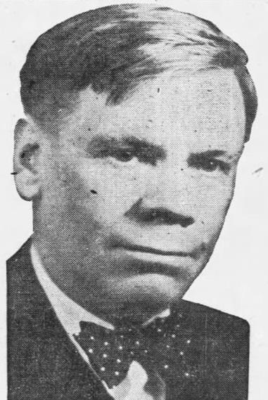 Arizona State Representatives >> John Calhoun Phillips - Wikipedia