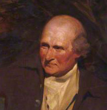 John Johnstone (East India Company) Scottish nabob and landowner