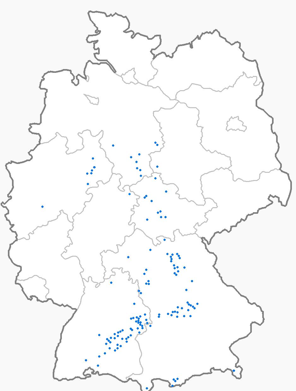frauenzeitschriften deutschland liste