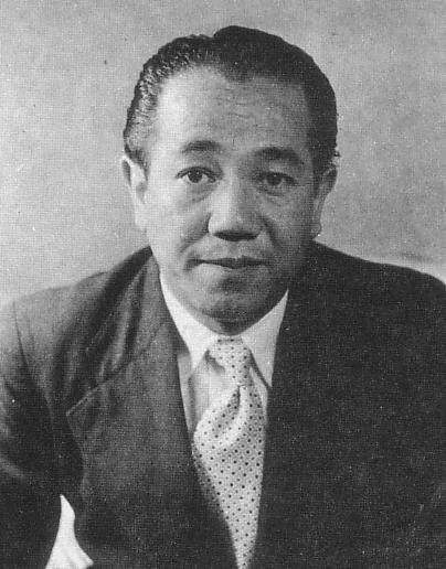 源氏鶏太 - Wikipedia