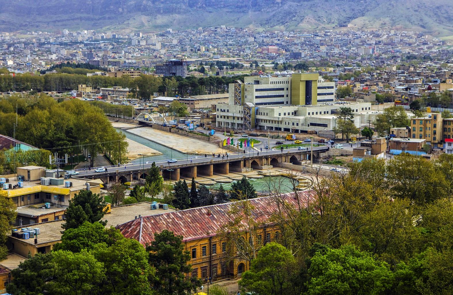 خرمآباد - ویکیسفر