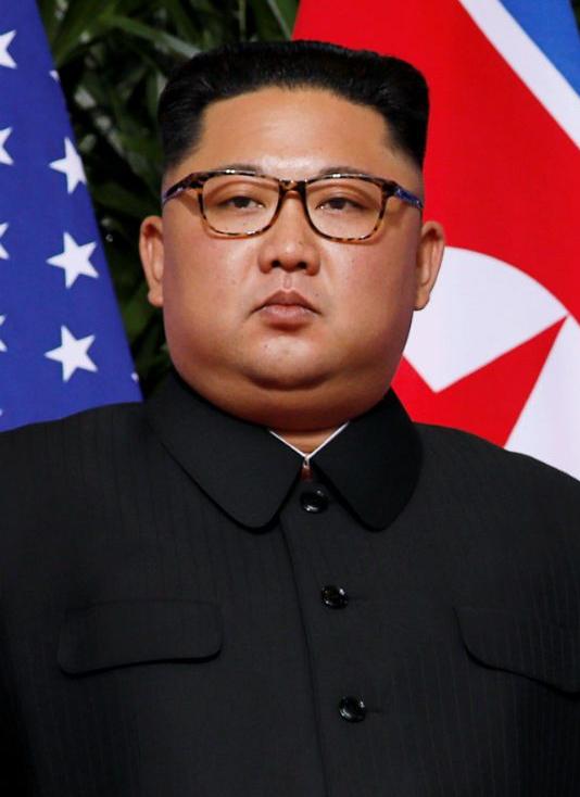 Ким чен ын реферат 7167