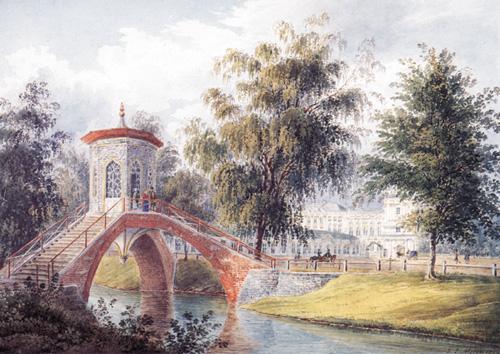 Alexander Park (Tsarskoye Selo)
