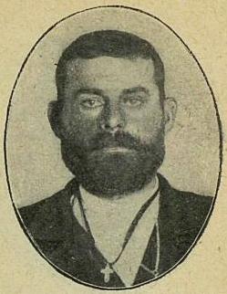 Депутат Первой Думы, 1906 г. - Кучеренко, Илья Захарович