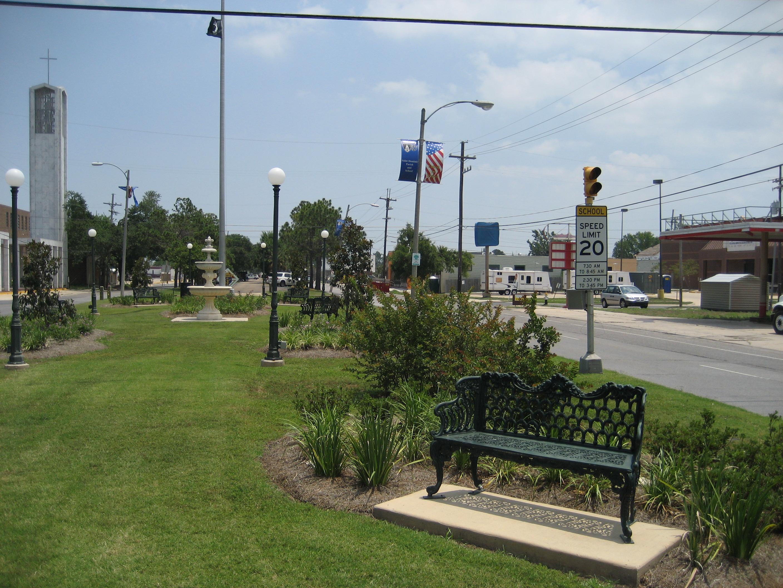 Harrison Avenue New Orlense