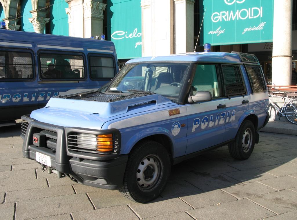 File Land Rover Discovery Ii Serie Rmps Jpg Wikimedia