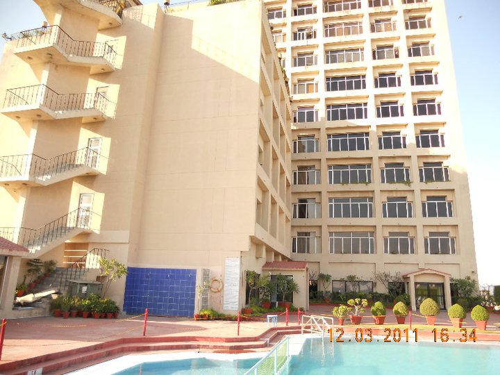 Landmark Hotel Kanpur Booking