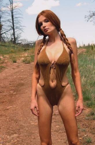 Nackt  Alexandria Karlsen American model