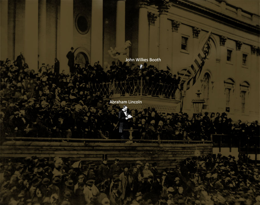 Lincoln S 2nd Inaugural Address - Free Essays