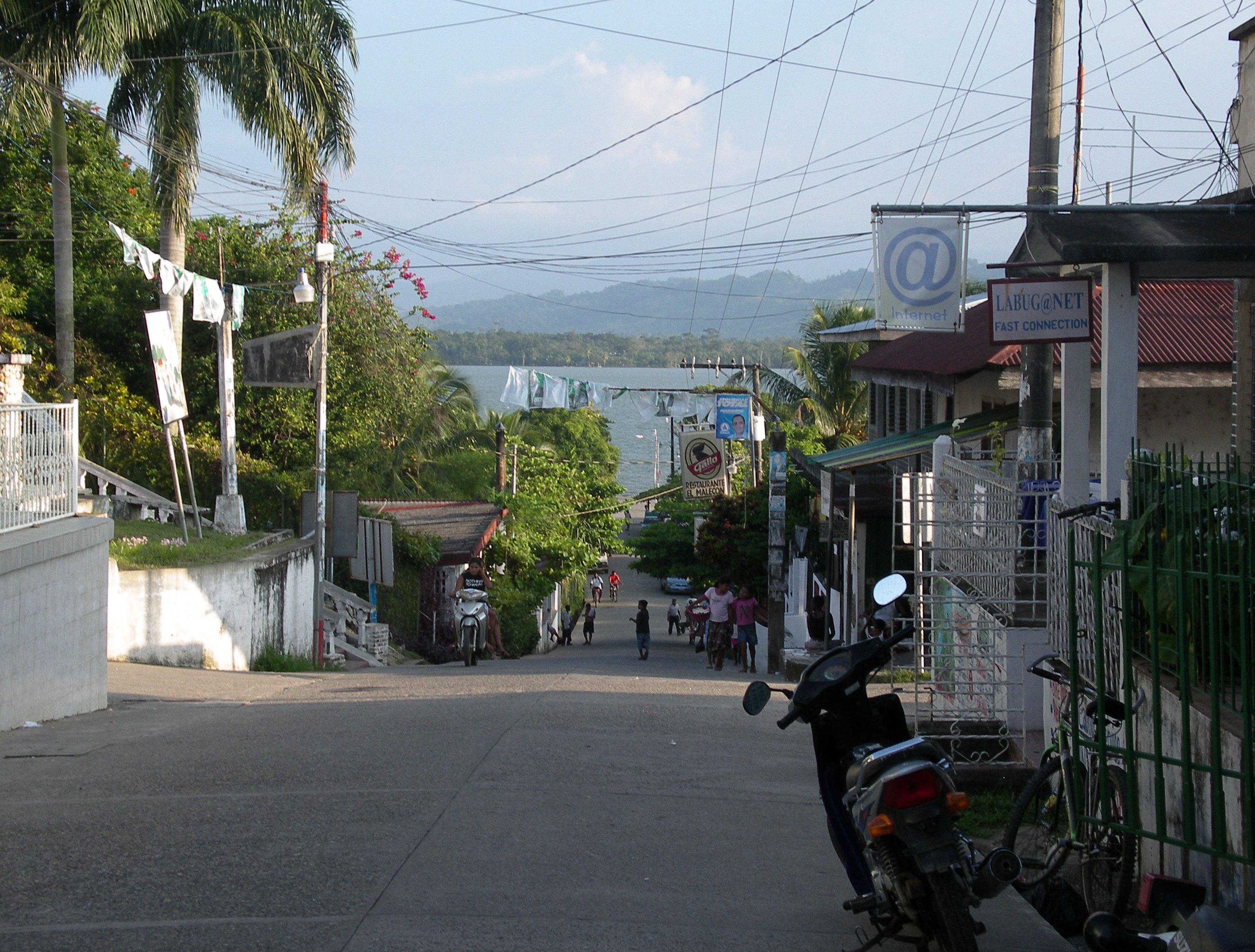 Livingston, Guatemala - Wikipedia