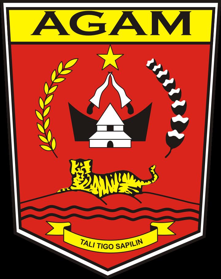 Berkas Logo Agam Regency Png Wikipedia Bahasa Indonesia Ensiklopedia Bebas