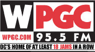 Logo of WPGC-FM.png